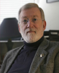 Dr. Wayne A. Wiegand